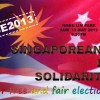 Singaporeans in Solidarity for Free and Fair Elections