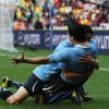 World Cup Semis – Any chance, Uruguay?